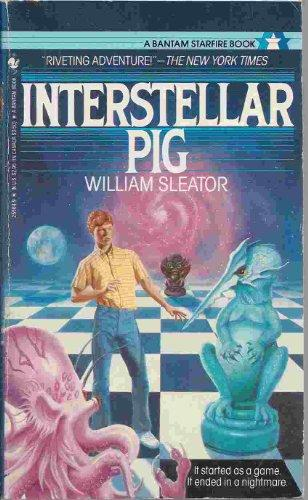 Interstellar Pig 1986 Edition