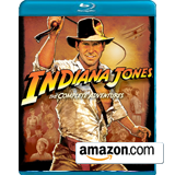 The Complete Indiana Jones Series
