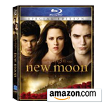 New Moon Special Edition Blu-ray