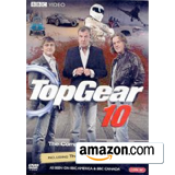 Top Gear Season 10/Clarkson Heaven & Hell
