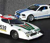 G1 Wheeljack and Binaltech Wheeljack