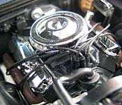 Blade Charger engine