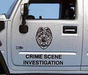 CSI Miami Hummer door shield