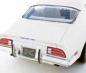 Thunderbolt & Lightfoot Firebird rear