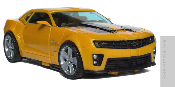 Transformers Revenge of the Fallen Movie Bumblebee