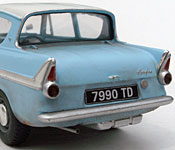 Harry Potter 2 Anglia left rear