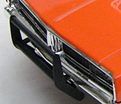 General Lee grille guard