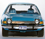 Wayne's World AMC Pacer front