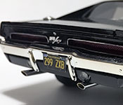 Hell Charger rear