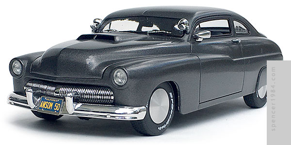 1950 Mercury from the movie Cobra
