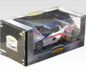 Greenlight Collectibles 2006 Corvette Indianapolis Pace Car Packaging