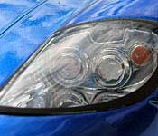 1 Badd Ride Saleen S7 Headlight