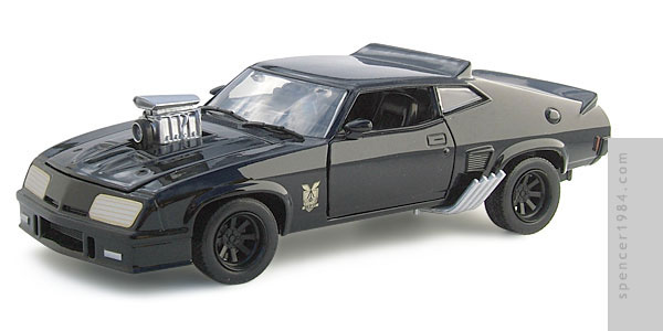 DDA Mad Max 2014 V8 Interceptor