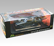 DDA Mad Max 2014 V8 Interceptor packaging