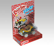 Who Framed Roger Rabbit Benny the Cab Packaging