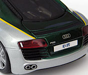 Maisto Need for Speed: Undercover Audi R8 rear