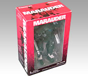 Starship Troopers 3 M11 Marauder packaging