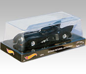 Mattel Batman Returns Batmobile packaging