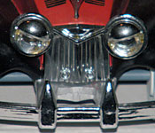 Walt Disney Classics Collection Cruella's Car front