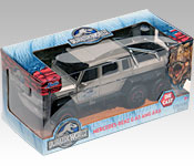 Jada Toys Jurassic World Mercedes-Benz G63 AMG 6x6