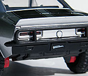 Jada Toys Furious 7 Off-Road Camaro rear