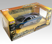 Maisto Need for Speed: Undercover Lamborghini Murcielago packaging