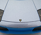 Maisto Need for Speed: Undercover Lamborghini Murcielago roof detail