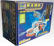 RAMS 4 x Force packaging