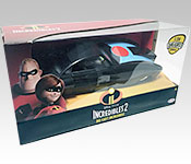 Jakks Pacific 2017 Incredibles 2 Incredibile
