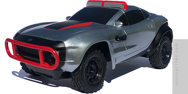 Jada Toys F8 Rally Fighter