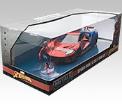 Jada Toys Ford GT Packaging