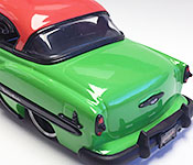 Jada Toys 1953 Chevy Bel Air rear