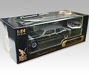 Yat Ming 1972 Lincoln Reagan Car Presidential Limousine box